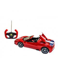 New Licensed R/C Ferrari 458 Speciale A